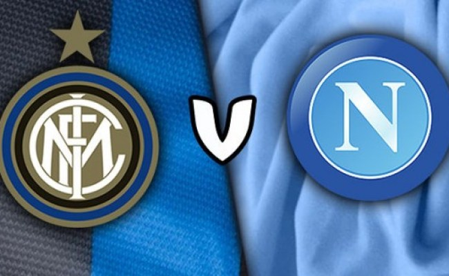 Inter Milan Vs Napoli Highlights 2 1