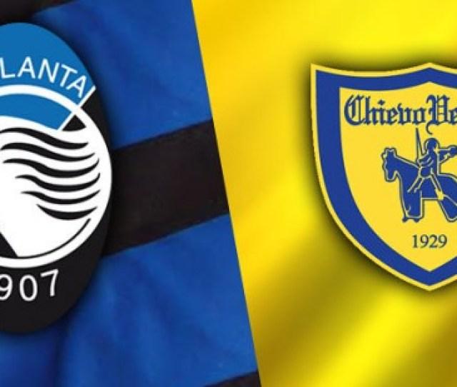 Atalanta Vs Chievo Verona Highlights