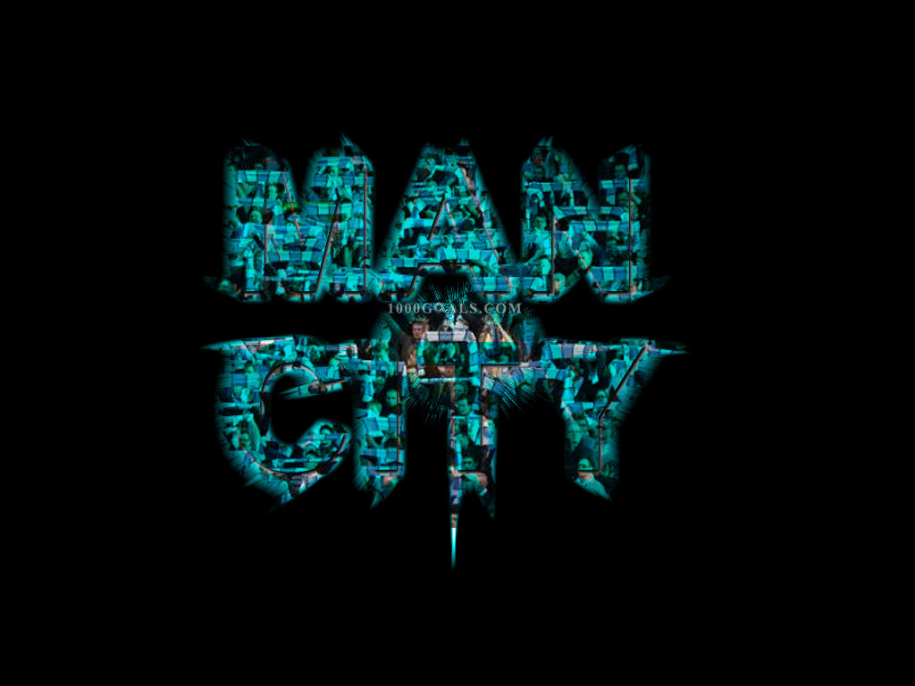 Manchester City football club wallpapers | 1000 Goals