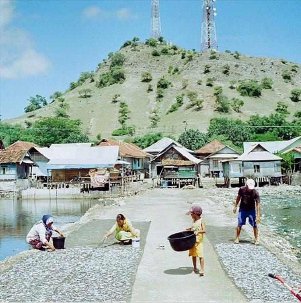 6- Pototano, Sumbawa Barat
