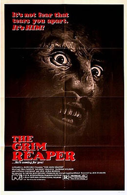 Image result for the grim reaper 1981