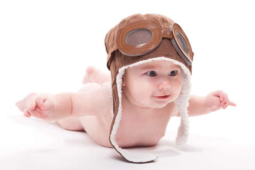 Baby Fotoshooting Duesseldorf