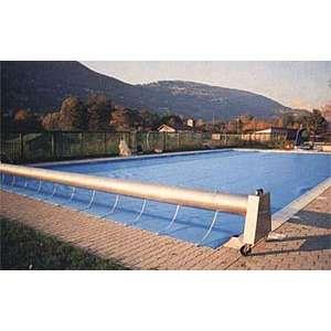 Copertura piscine a tapparella  1000 Piscine