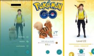 Pokémon GO ออกอัพเดทใหม่ เลือกโปเกมอนเป็น Buddy ได้ อุปกรณ์ที่ Root หรือ ilbreak ใช้งานไม่ได้