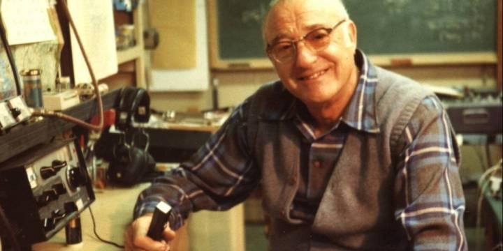 Donald Hings   Walkie-Talkie Inventor