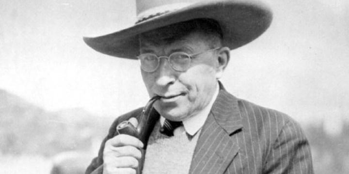 Frederick Banting   Insulin Co-discoverer