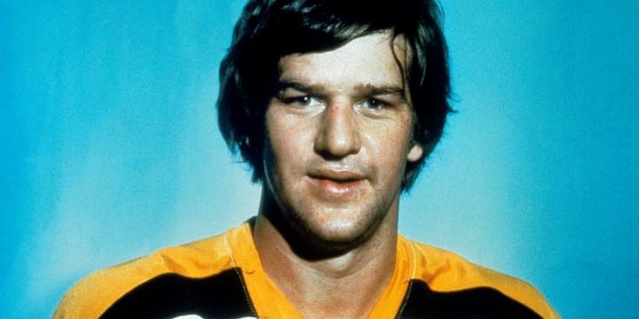 Bobby Orr   Hockey Defenseman