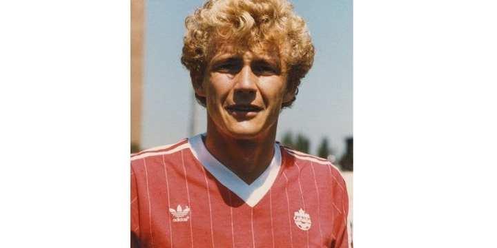 Randy Ragan   Soccer Player