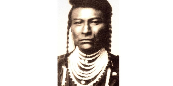 White Bird   Native American Leader