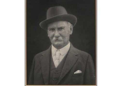 John Penman   Penman Mill Founder