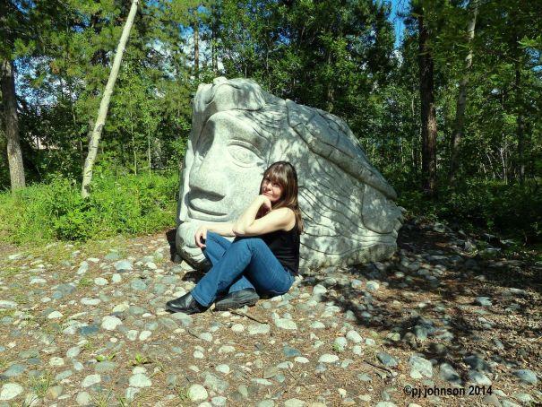 pj johnson | Yukon Poet Laureate