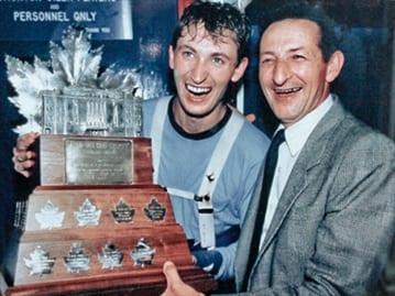 Walter Gretzky   Wayne's Father