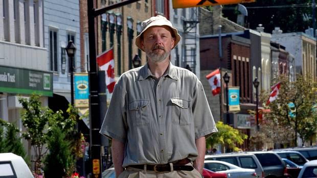 John Bemrose | Novelist