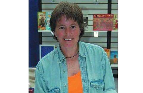 Deborah Ellis   Writer