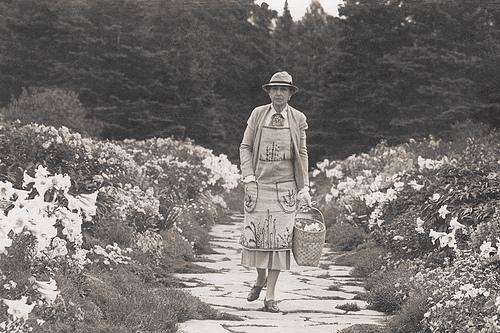 Elsie Reford   Les Jardins de Métis Founder