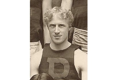 George Orton | Canada's 1st Olympic Champion
