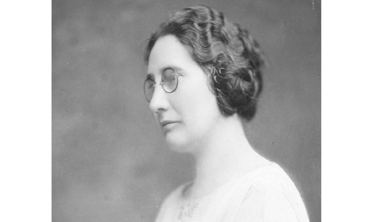 Agnes Macphail | Politician
