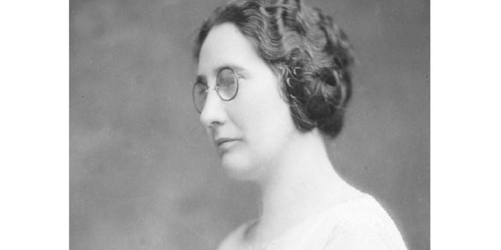 Agnes Macphail   Politician