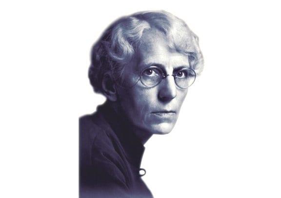 Alice Wilson | Palaeontologist