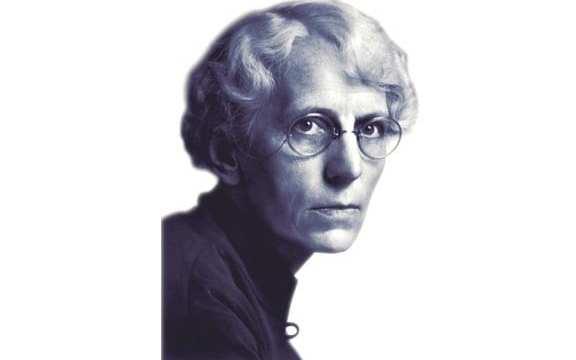 Alice Wilson   Palaeontologist