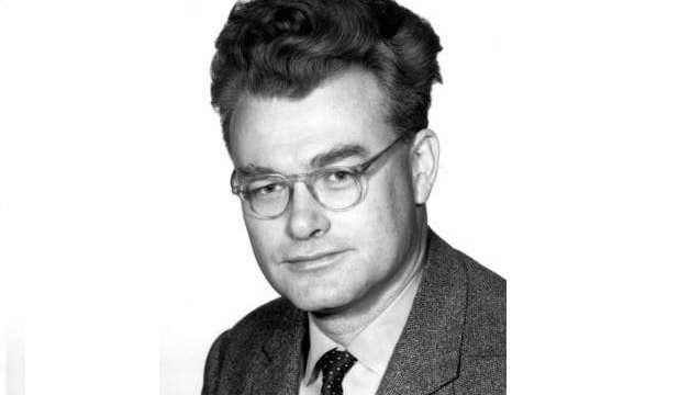 Robert William Stewart   Ocean Physicist