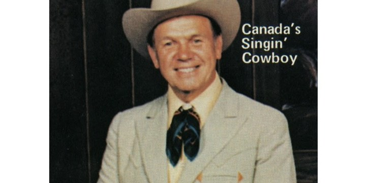 Earl Heywood | No. 1 Cowboy Singer