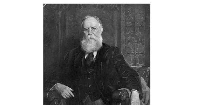 Byron Edmund Walker   Banker, Patron of the Arts