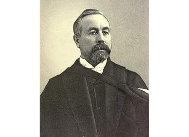Duncan McEachran   Veterinarian