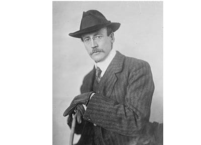 Robert Tait McKenzie   Fitness Pioneer, Sculptor