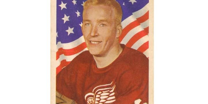 Alex Faulkner   Hockey Player