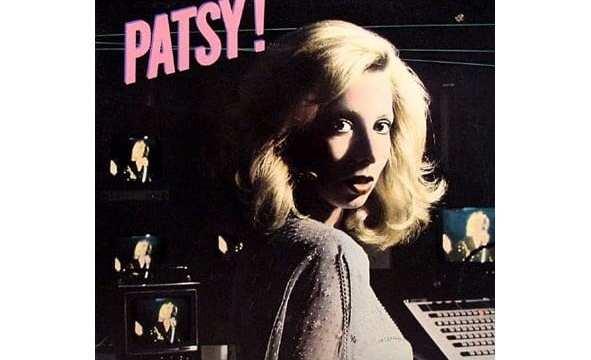 Patsy Gallant   Singer