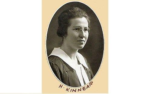 Helen Kinnear | Judge