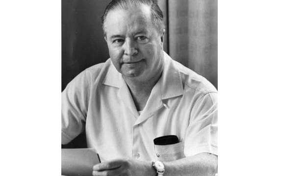Leslie McFarlane   Hardy Boys Author