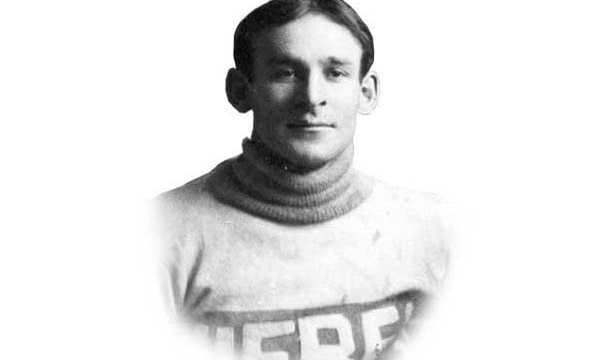 Rusty Crawford   Hockey Legend