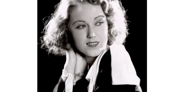 Fay Wray   King Kong's Lady