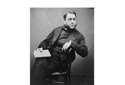Philip Henry Gosse   Aquarium Inventor