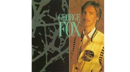 George Fox | Country Singer
