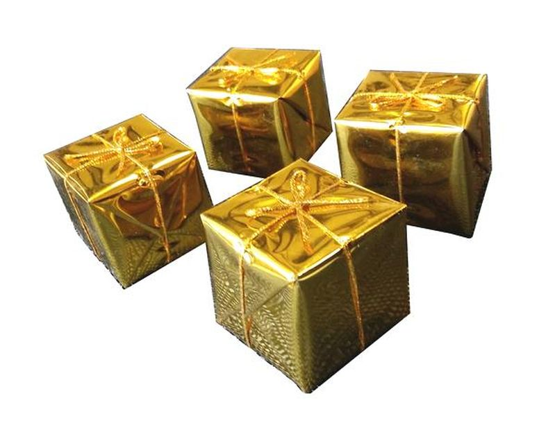 Image Paquet Cadeau Maison Design