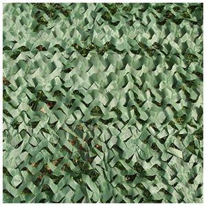 Filet de protection pour filet de camouflage, Ombre De Jardin Net, Décoration Extérieure Filet Vert Camouflage Filet Écran Solaire Tente Photographie Décorative Camouflage Couverture De Voiture Cachée