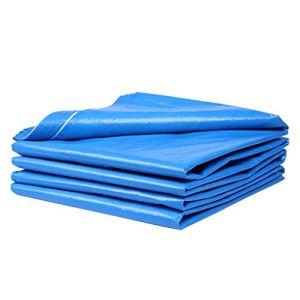 T5S6 Protection Solaire en Tissu imperméable et Anti-poussière, 3X4M