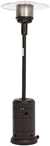 AmazonBasics Parasol chauffant commercial Brun sable