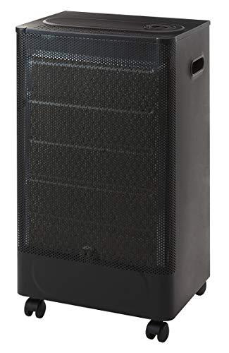 Favex 8591500 Riga Catalytique Chauffage d'Appoint Noir 40 x 29 x 70 cm