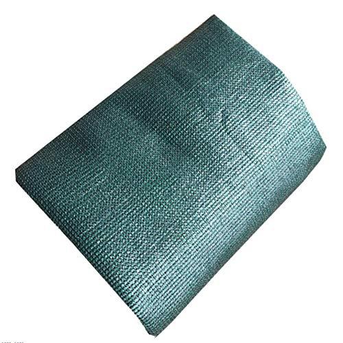 DHMHJH L'abaissement de la température de l'ombre du Soleil Vert Net poussière Taille Floral en Option réseau de Protection Solaire (Taille : 4x8m)