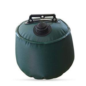 Sac à eau robuste pour fixation de pare-soleil, poids d'eau pour tonnelle, design selle durable