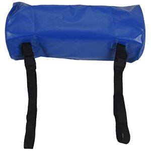 Cuasting Sac de poids d'eau portable pour tente, auvent, baldaquin, sac de sable rempli d'eau pour auvent, tente, tonnelle.