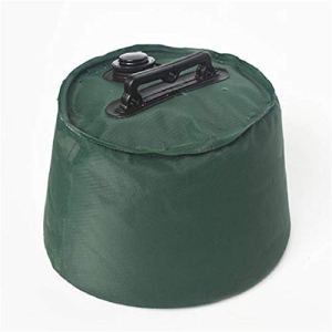 FSXZM Camping Tente Sac De Sable Tente Poids Sac De Sable en Plein Air Portable Renforcé Pop Up Canopy Tente Anchor Kit,6 L