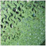 Parasol de Chasse Camouflage Filet de Camouflage Militaire,pour Pergola Le Camping, Feuillage,Chasse,décoration de Thème Militaire, Clôture 3×4 (Size : 10 * 20m)