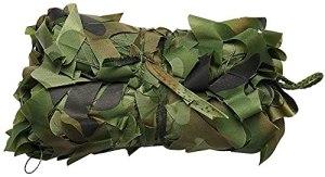 YiDD CamouflageFilet Filet de Camouflage Décoration intérieure et extérieure de tentes pour Enfants, cabanes dans Les Arbres, balcons, Jardins ou Restaurants. (Size : 4x8m .12×26.24ft)