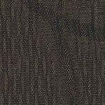 Zebra Textil Alexia Housse de Chaise élastique, Tissu, Marron, Dossier