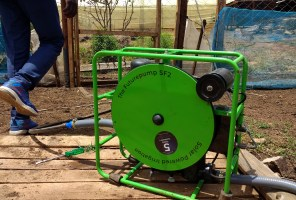 Pumps Irrigation